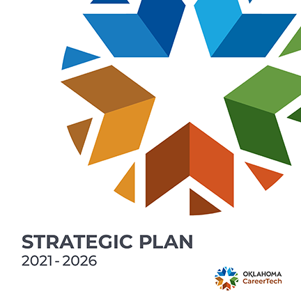 Strategic Plan Document Cover