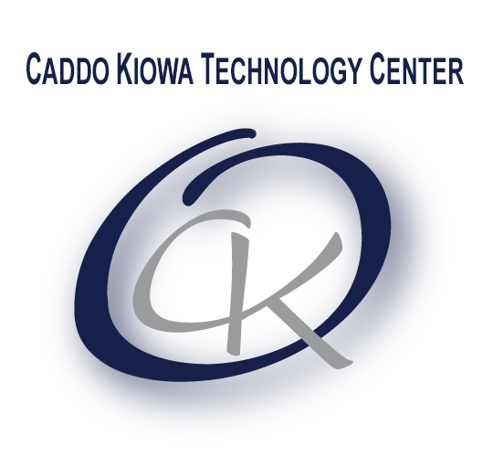 Caddo Kiowa Technology Center Logo