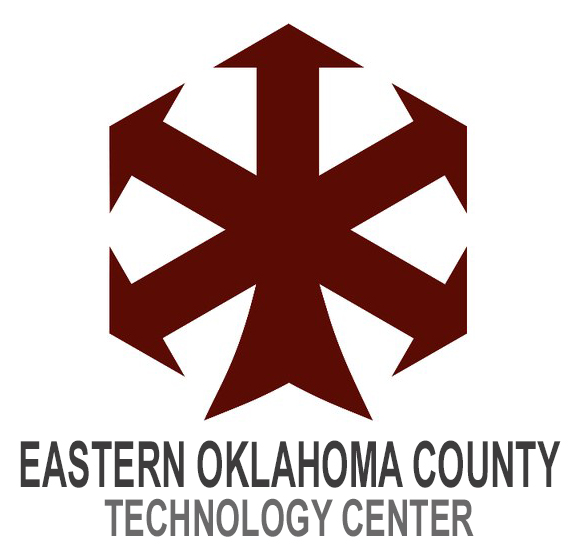 Eastern Oklahoma County Technology Center Logo