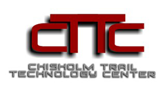 Chisholm Trail Technology Center Logo