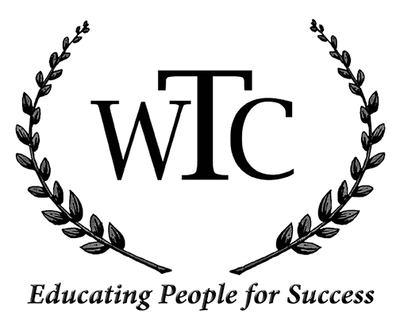 Western Technology Center Logo