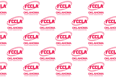 FCCLA - Step and Repeat