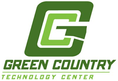 Green Country Technology Center Logo - 72 Res