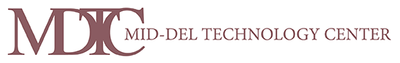 Mid-Del Technology Center Logo - Res 72