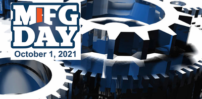 Oklahoma Manufacturing Day - October 4, 2019