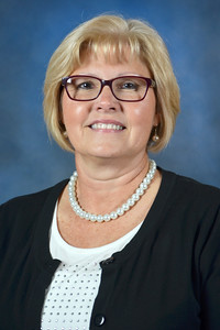 Staff Photo of Andrea  Bradley