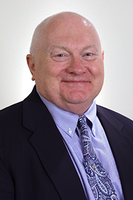 Staff photo of Brian Campbell