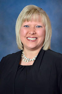 Staff Photo of Lori Laufter