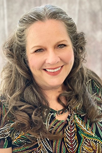 Staff Photo of Gail Taylor