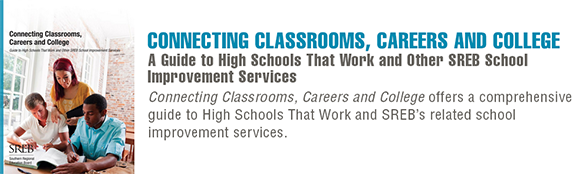 Connecting Classrooms Careers And College
