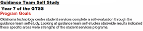 CCD - Guidance and Counseling - Guidanceteamselfstudy7yearsoftheGTSSd.png