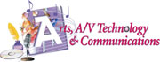 Arts AV & Communication Cluster