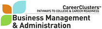 BMA - Business, Management and Administration Career Cluster Image