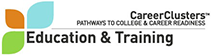 ET - Education and Training Career Cluster Image