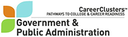 GPA - Government and Public Administration Career Cluster Image