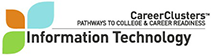 Information Technology Career Cluster Image