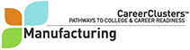 Manufacturing Career Cluster Image
