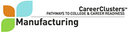 Manufacturing - Manufacturing Career Cluster Image