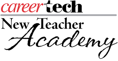New Teacher Academy banner
