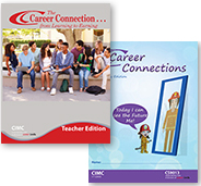 Covers for Career Connections