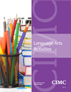 Language Arts Activities cover