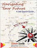 navigating your future cover