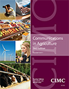 Communcations in Agriculture cover
