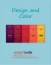 Arts, A/V, Communications - design and color cover