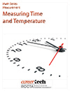 Time and Temperature cover