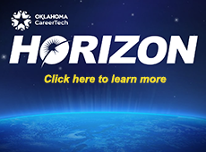 Follow Oklahoma CareerTech's Podcast - CareerTech Horizon