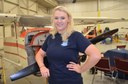 Amber Lee – Moore Norman Technology Center & Metro Tech Aviation Career Campus