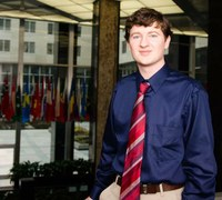 Kyle Ensley – FCCLA – Wright City High School