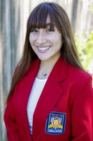 Evelyn Morales – Metro Technology Centers and SkillsUSA