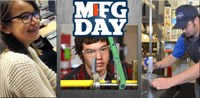 Oklahoma CareerTech Celebrates Manufacturing Day