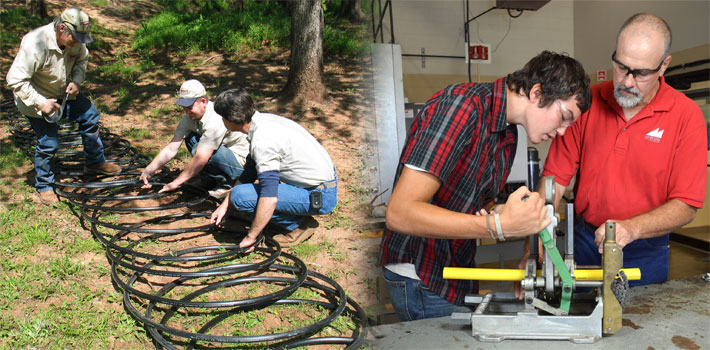 CareerTech Receives $1 Million Grant  To Go 'Green'