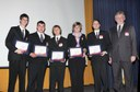 Francis Tuttle Team Advances to National Engineering Challenge