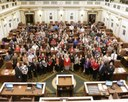 Oklahoma National Technical Honor Society goes to Capitol