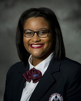 National HOSA officer receives U.S. Presidential Scholars award
