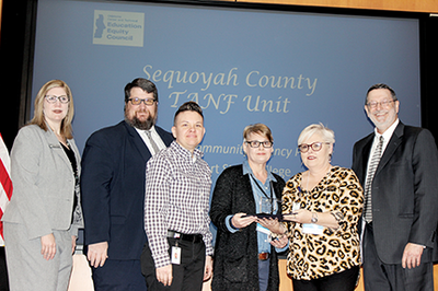 Sequoyah County TANF Unit