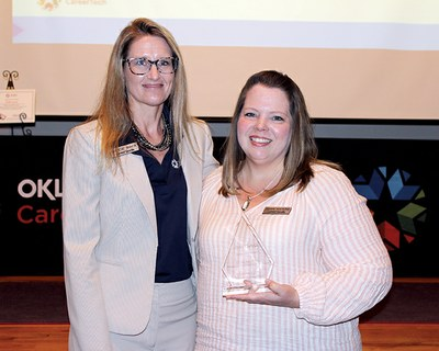 Summer 2021 Leadership in Achieving Excellence Award