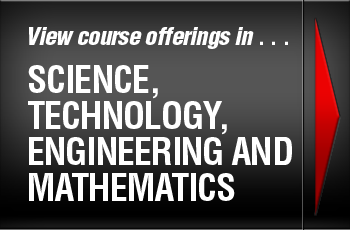 View TSA course offerings...