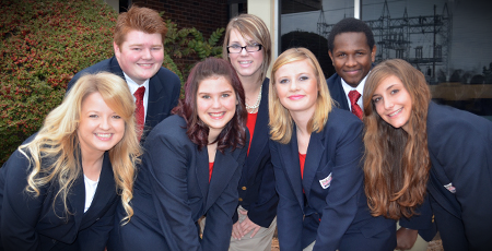 2013 officers