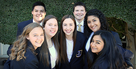 2014 -deca-officers