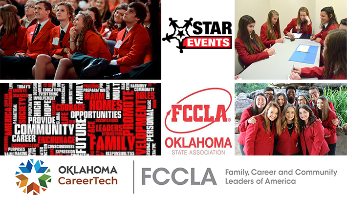 FCCLA-SE Website Banner