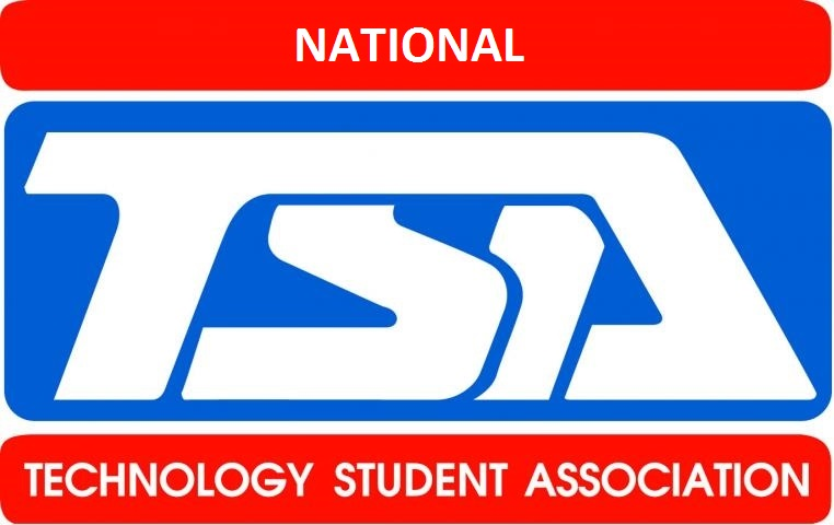 National Technology Student Association logo