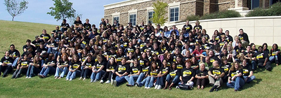 NTHS Fall Conference