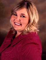 Lanette Armentrout - 2009 Star of Excellence