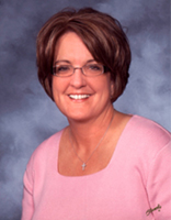Sally Madden - 2009 Star of Excellence