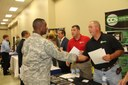 CareerTech Helps Connect Military Personnel, Companies
