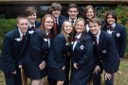 Leadership is Key for Oklahoma HOSA President